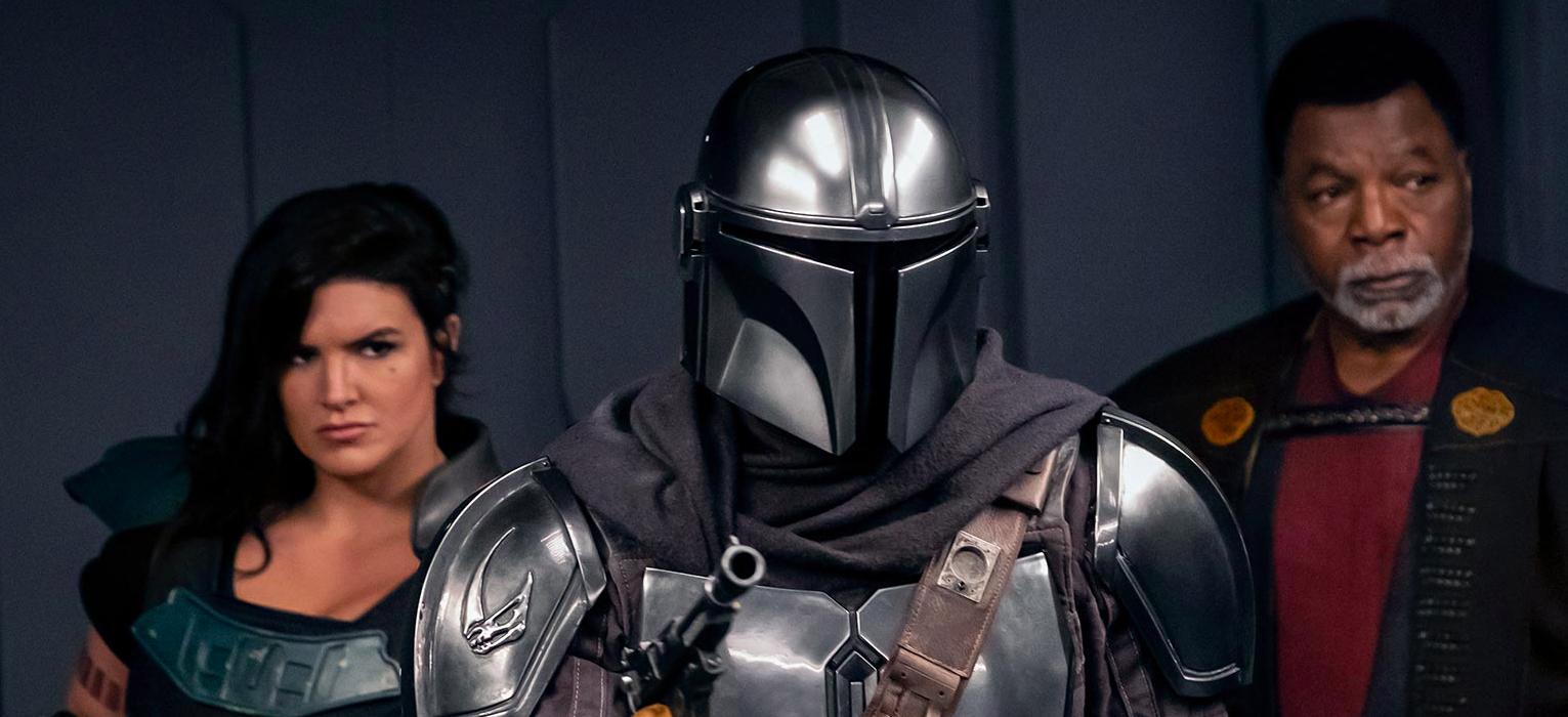 The Mandalorian Season 2 Photos And Details Revealed Film