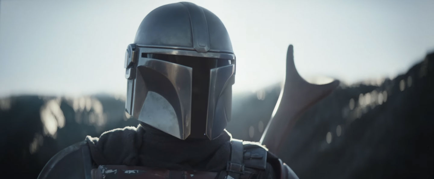 Cool Stuff: 'The Mandalorian' Life-Size Helmet Replica Is Already Available for Pre-Order