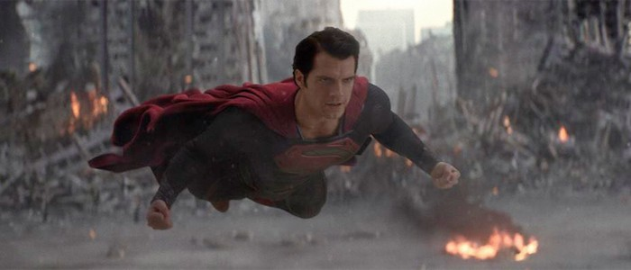 Superman in Suicide Squad