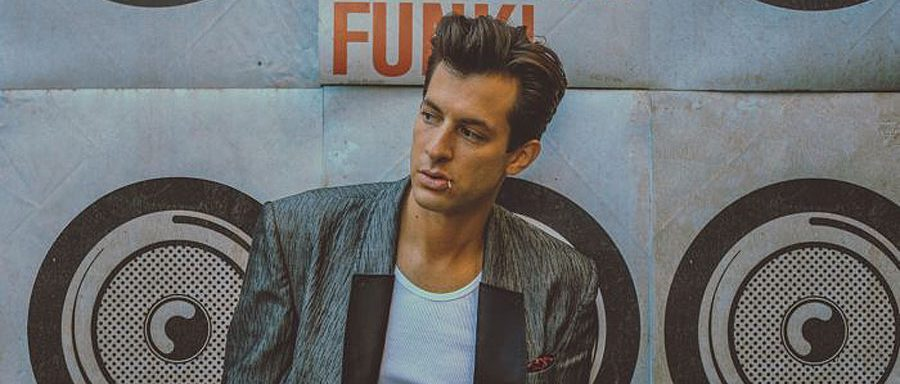 'Watch the Sound With Mark Ronson' Music Docuseries is Coming to Apple TV+