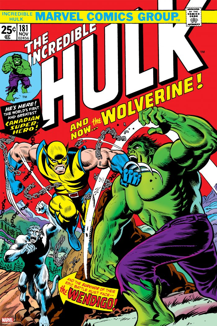 Marvel Comics Cover Posters