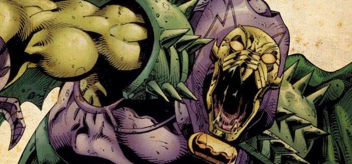 Marvel - Annihilus