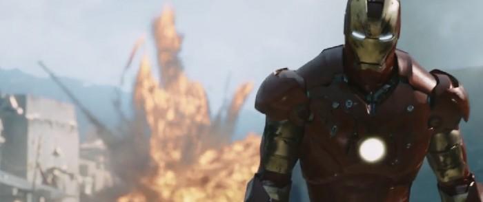 marvel cinematic universe ranked iron man
