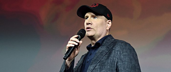 Kevin Feige Chief Creative Officer