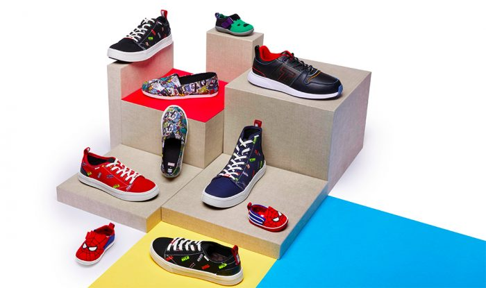 Marvel - Toms Collection