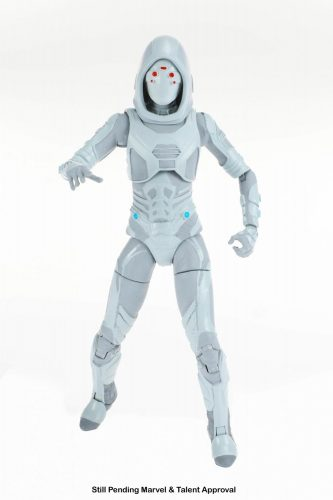 Marvel Legends - Ghost from Ant-Man and the Wasp