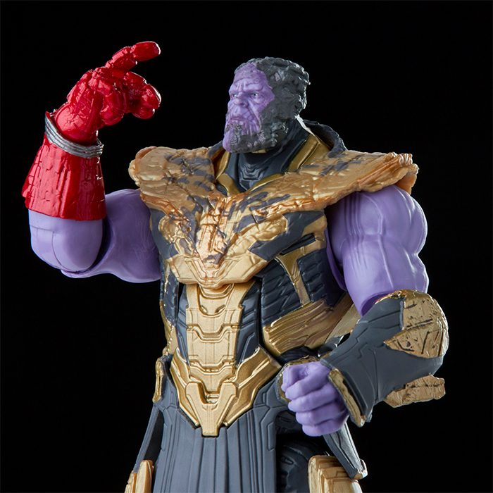 Marvel Legends Avengers: Endgame Action Figures