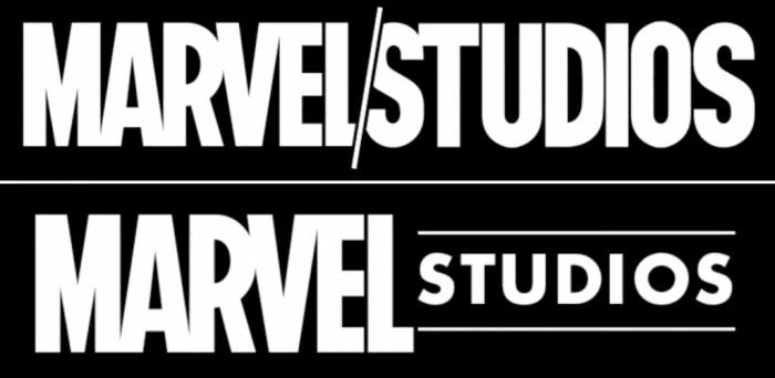 Marvel Studios Alternate Logos