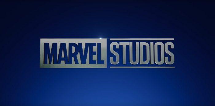Marvel Studios - Blue Logo