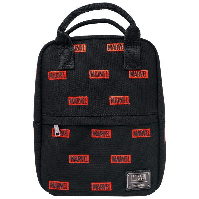 Marvel Mini Canvas Backpack