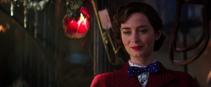 mary poppins returns featurette