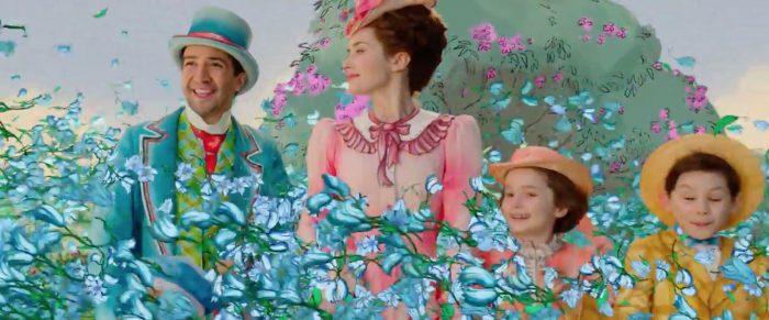 mary poppins returns clip