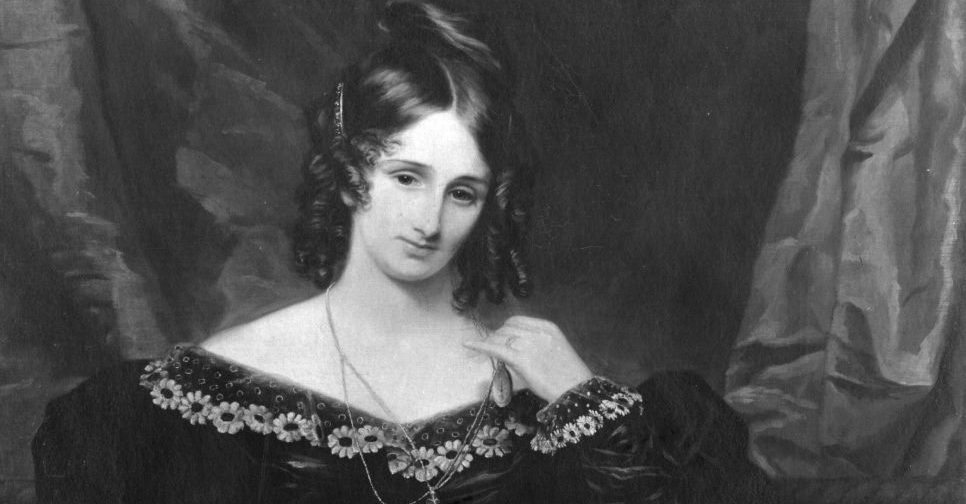 Mary Shelley Hbo Max Series Coming From Riverdale Creator Film