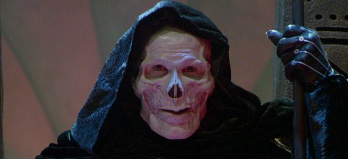 masters of the universe reboot writers
