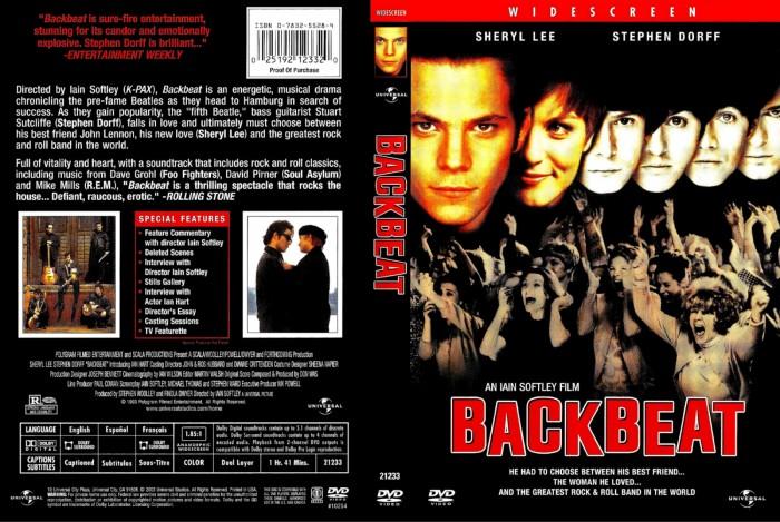 backbeat movie