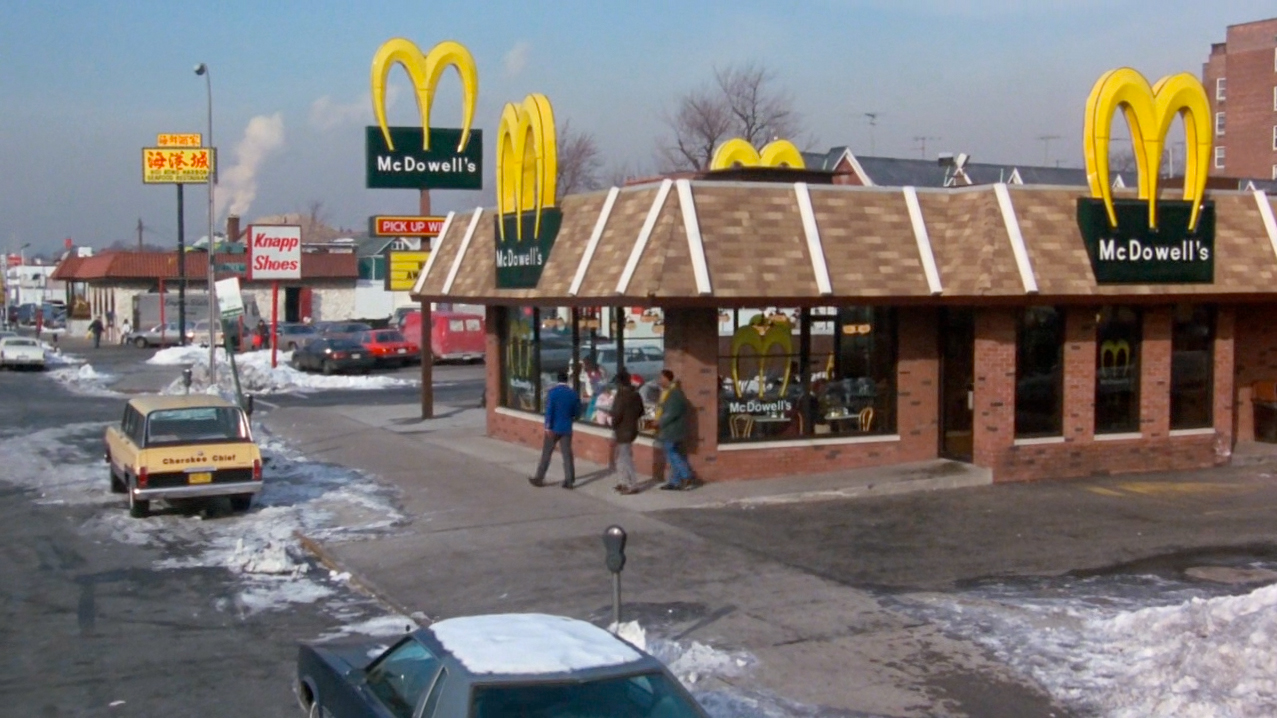 lol: coming to america mcdowell's restaurant is real