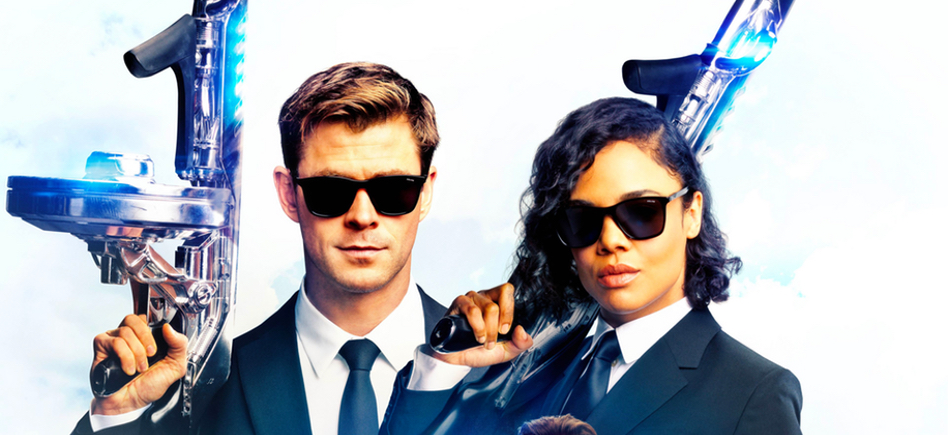 Men In Black International Contest Win The Movie Mondo