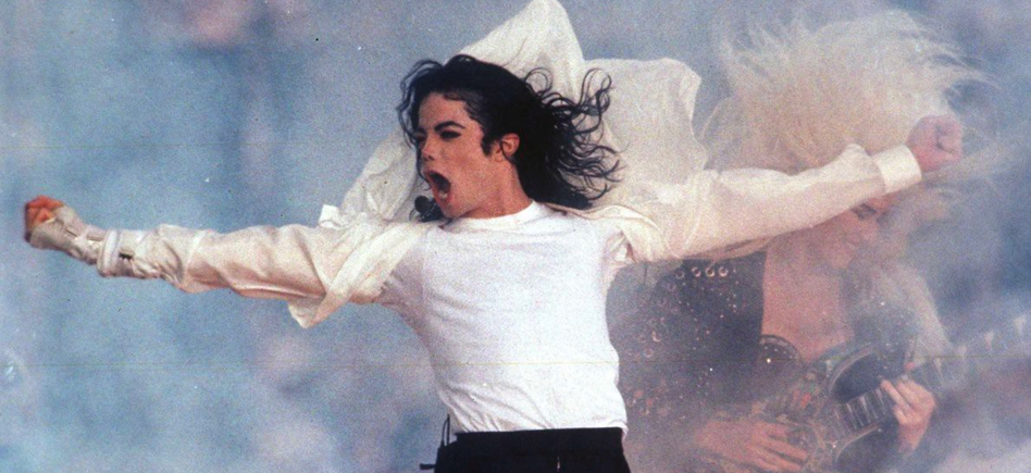 Michael Jackson Biopic In the Works From 'Bohemian Rhapsody' Producer