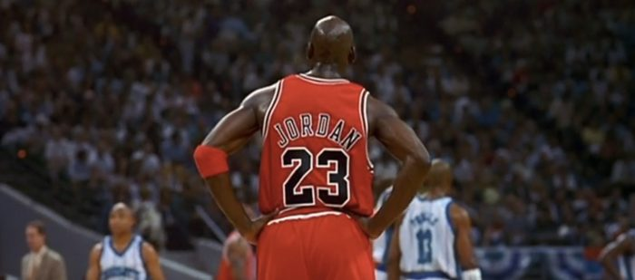 Michael Jordan Documentary Series
