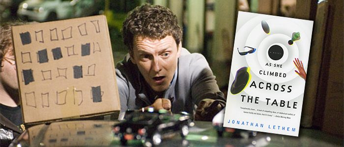 Michel Gondry to Direct 'As She Climbed Across the Table', a Love Triangle Involving a Black Hole