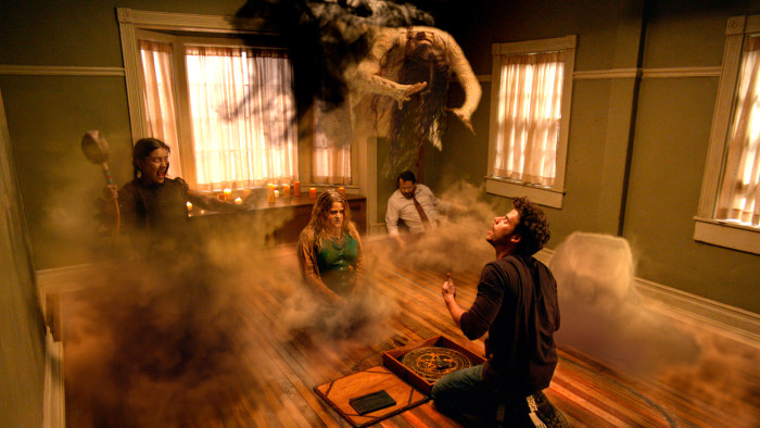 midnight texas review 2