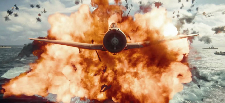 Image result for midway film
