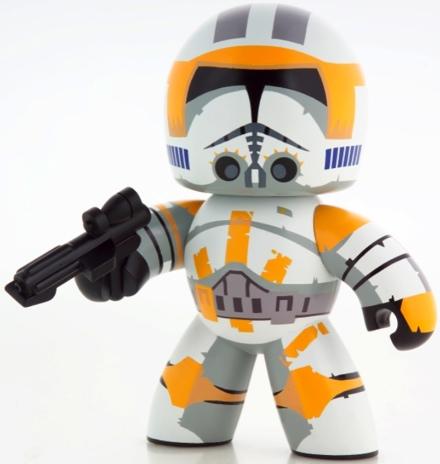 Star Wars Mighty Muggs