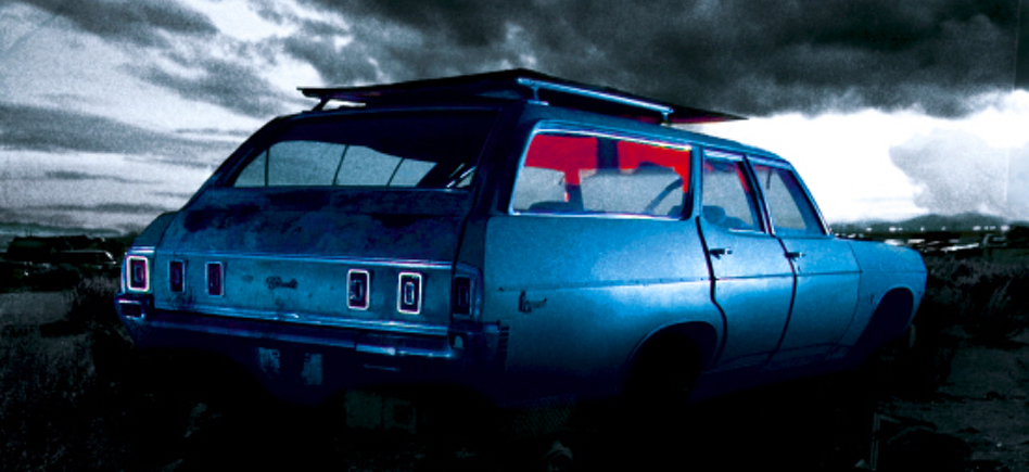 Mile 81 Movie To Bring Another Stephen King Killer Car To The Screen