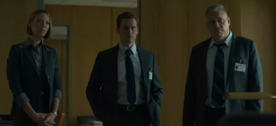 'Mindhunter' Will Run For Five Seasons if David Fincher Has Anything to Say About It