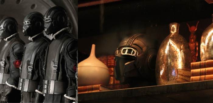 mission breakout HYDRA Helmet