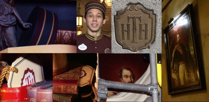 Tower Of Terror References