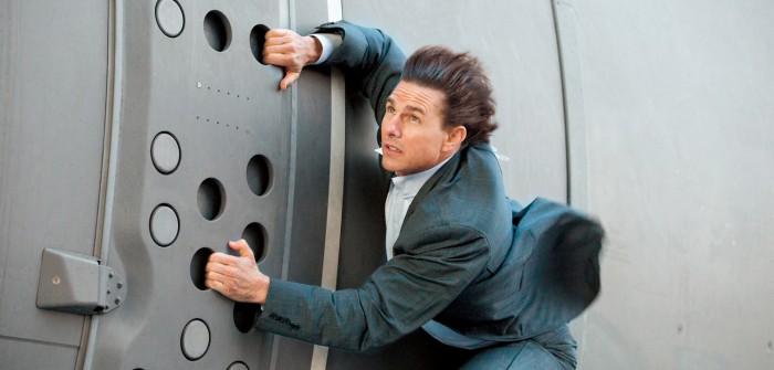Mission Impossible 6 stunt