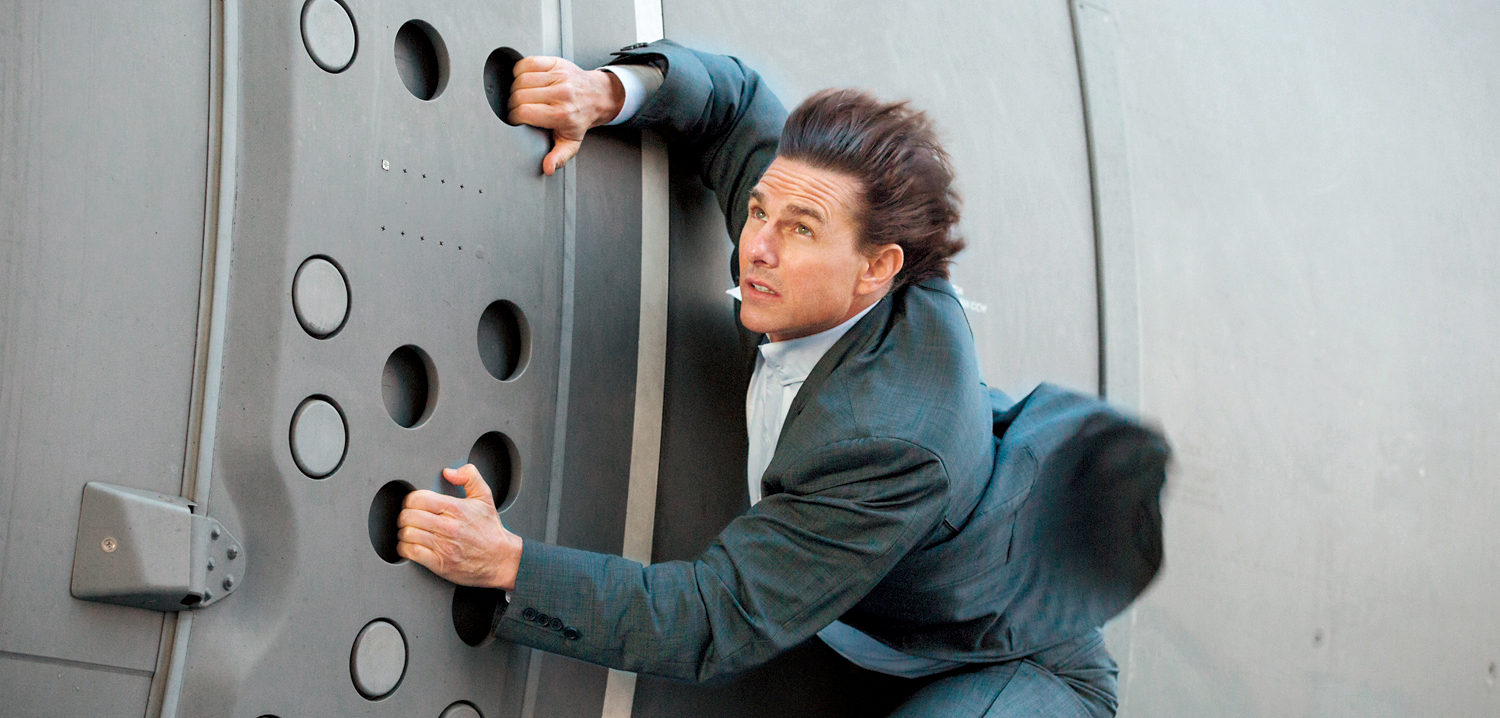 Mission: Impossible 6 Besetzung