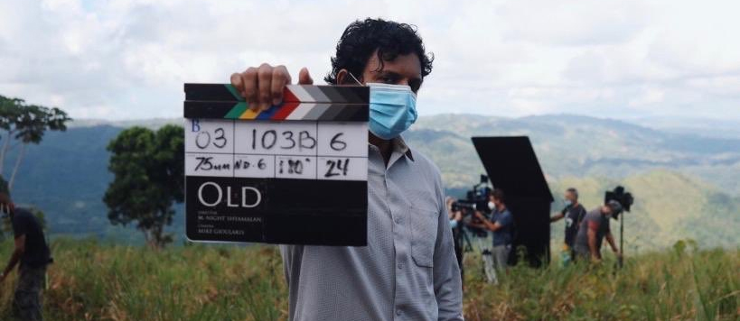 New M. Night Shyamalan Movie Title, Poster & Details Revealed – /Film