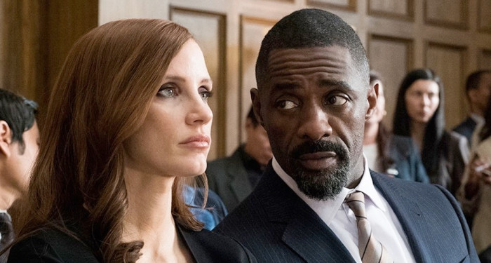Molly's Game Reviews