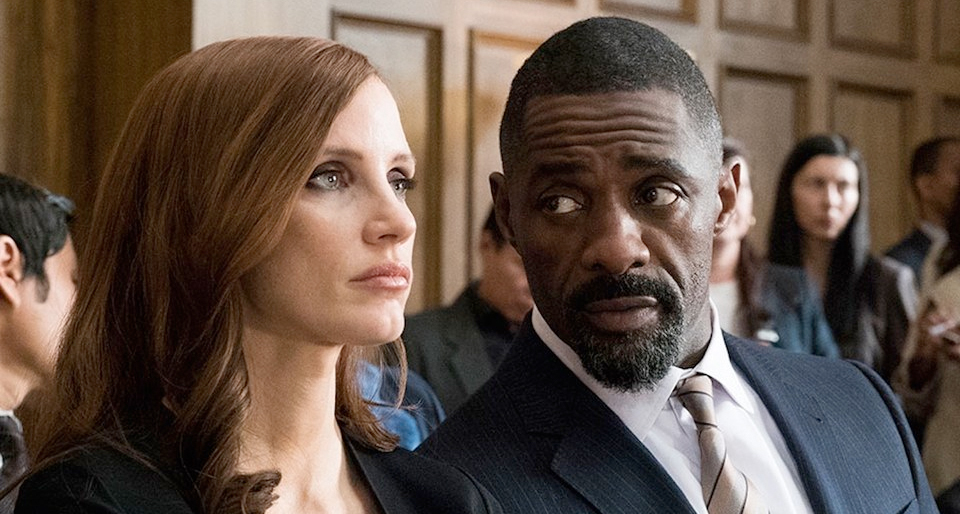 It Chapter 2 Casting Jessica Chastain And Idris Elba Are Both Down