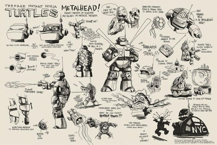 mondo metalhead