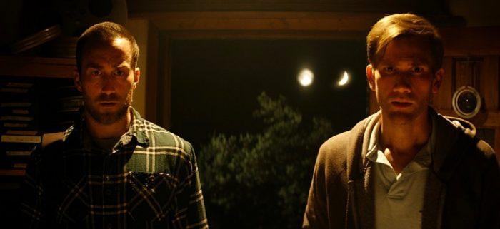 Marvel's 'Moon Knight' Brings in 'Synchronic' Filmmakers Justin Benson and Aaron Moorhead
