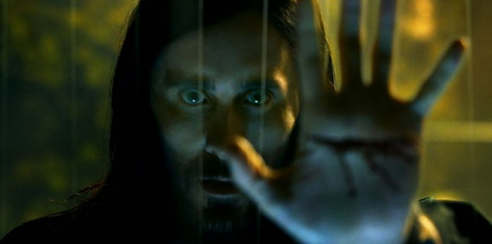 'Morbius' Release Date Delayed Again to October 2021