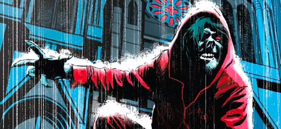 Morbius Movie >> Morbius Movie Details Revealed By Producers Film