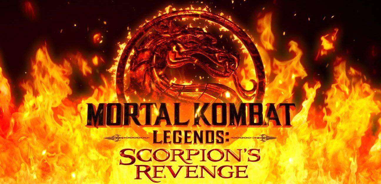 Animated Mortal Kombat Movie To Debut This Year Film