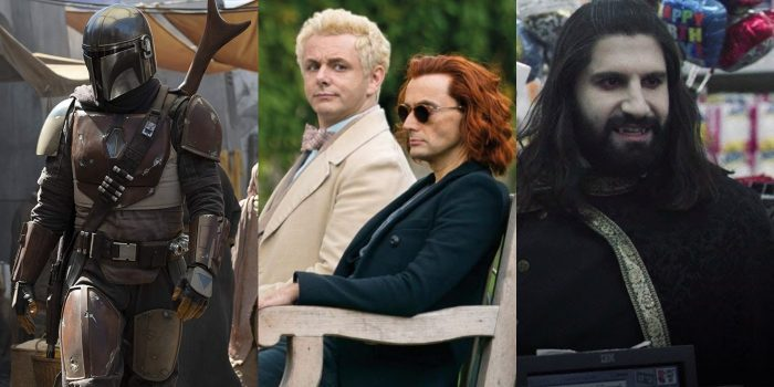 /Film's 25 Most Anticipated New Television Shows of 2019