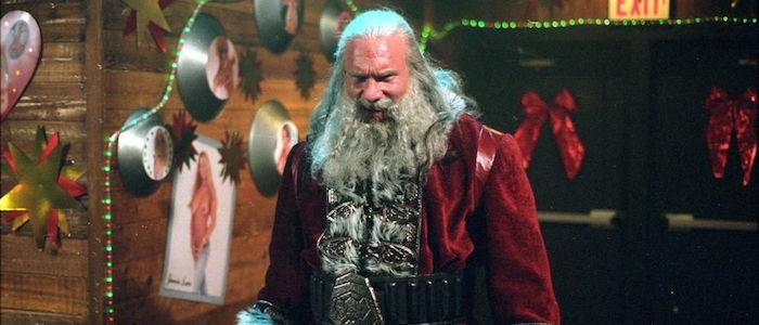 most evil movie santas