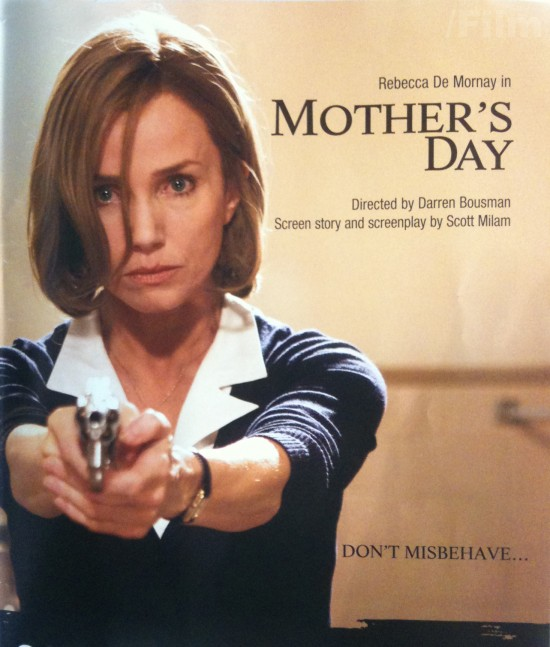 mother's day promo poster Cannes