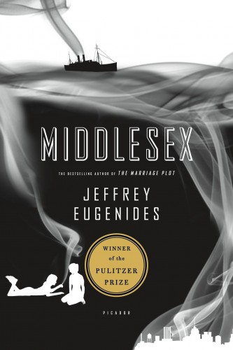 movie adaptations middlesex