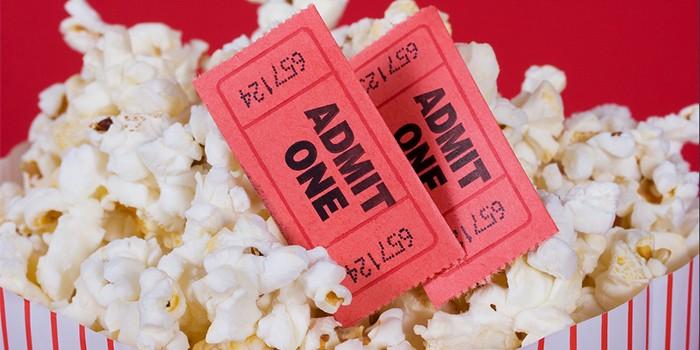 Average US Movie Ticket Price