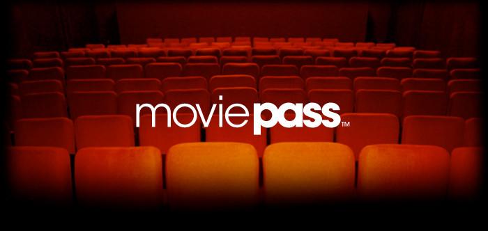 MoviePass Subscription
