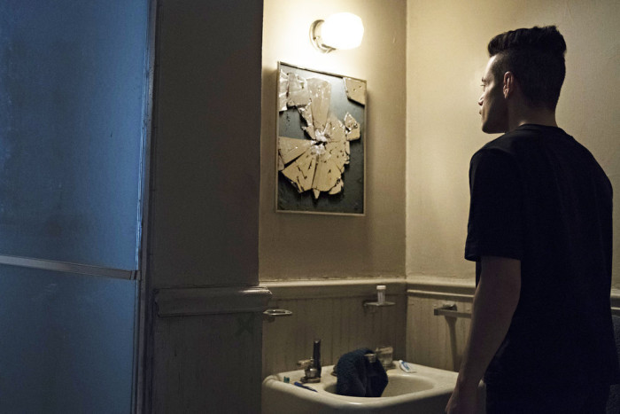 mr. robot stage 3 review