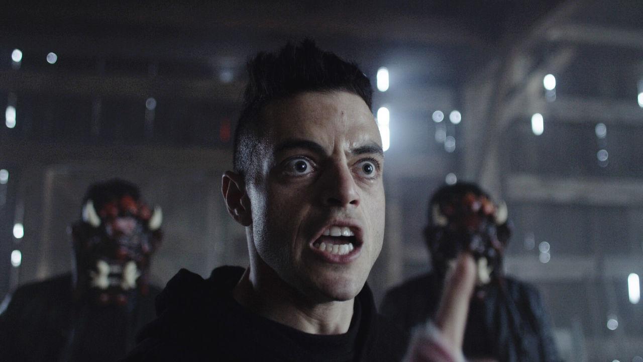 Mr Robot Serienstream