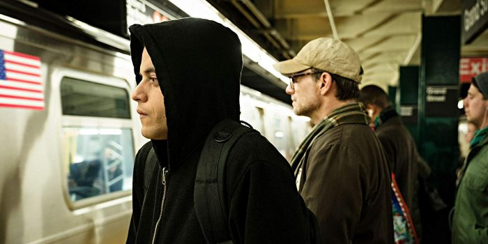 Hear an Exclusive Track From the 'Mr. Robot' Season 4 Soundtrack